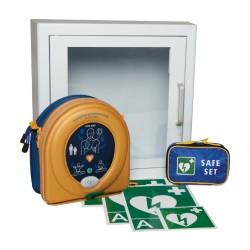 Pack DAE automatique + armoire intérieure