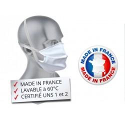 Masque barrière norme AFNOR