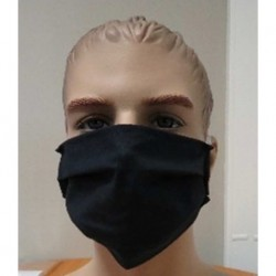 Masque barrière norme AFNOR (lot de 10)